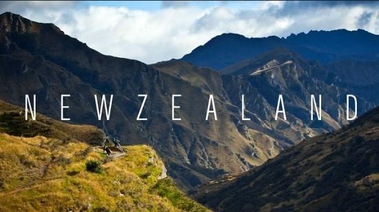 호주뉴질랜드여행 비용, 준비물(뉴질랜드여행지)